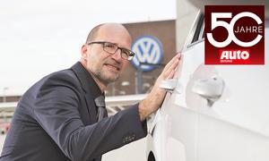 Klaus Bischoff (VW)
