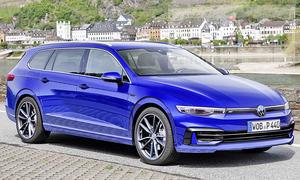 VW Passat Variant (2023)