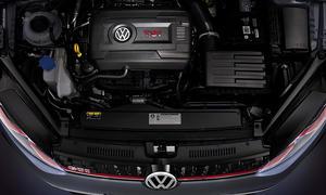VW erklärt das Ende des Verbrenners