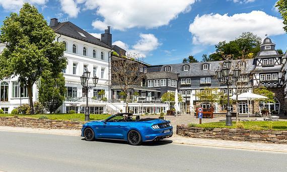 Hotel Deimann in Winkhausen