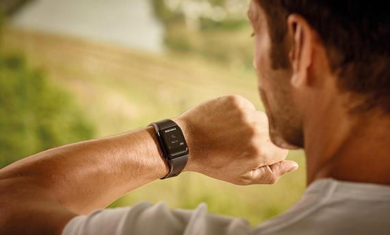 3 Fitness-Tracker und Fitnesswaagen von Soehnle