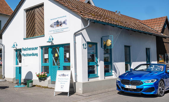 BMW 840d xDrive Cabriolet
