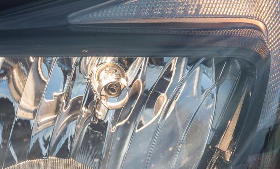 Lichttest Service Ratgeber Opel Corsa Halogen Vergleich