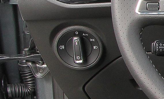Lichttest Service Ratgeber Seat Leon LED Vergleich