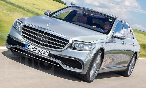 Mercedes S-Klasse (2020): Preis, Innenraum & Leak ...