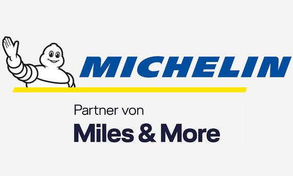 Michelin: Miles & More