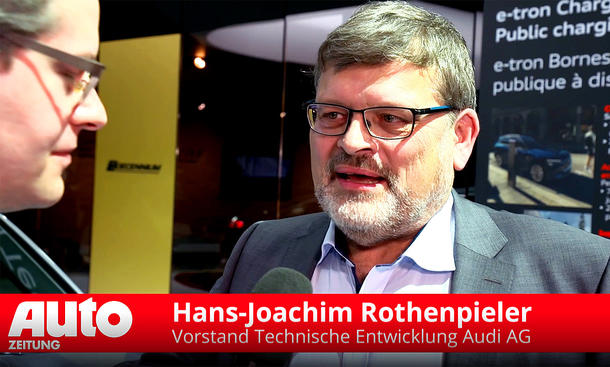 Hans-Joachim Rothenpieler im Interview