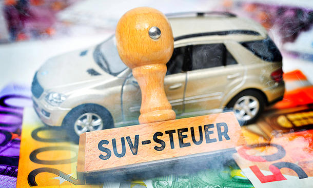 Bonus-Malus-System für Autokauf