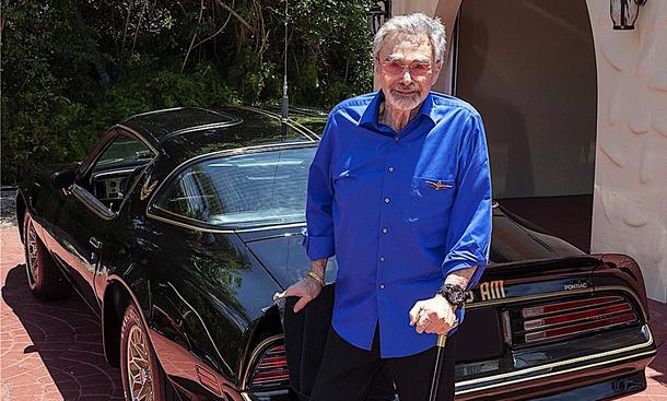 Burt Reynolds: Barrett Jackson-Auktion