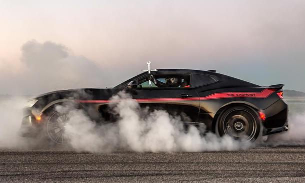 """Chevrolet Camaro ZL1 """"Exorcist"""""""