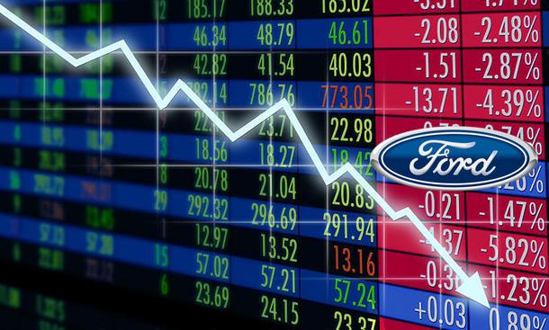 Tesla-Chef sagt Ford-Ende voraus