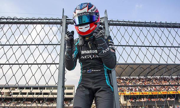 Formel E-Saison 2019/2020: Mexiko