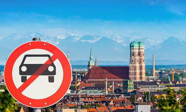 Neu Mobilität in München: Video