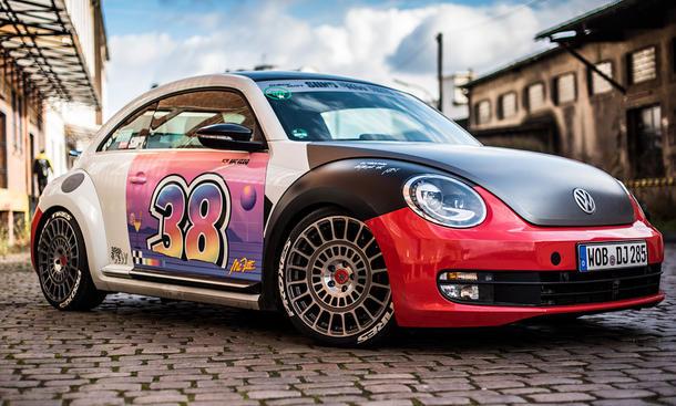 Sidney Industries VW Beetle