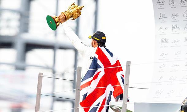 Formel 1 2019: Silverstone