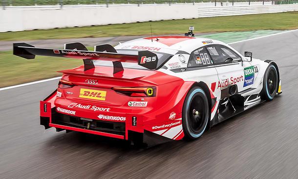 Audi RS 5 DTM (2019)
