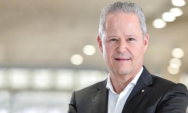 Emil Frey-Geschäftsführer Bernhard Linnenschmidt: Interview