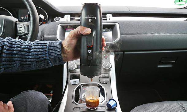 Handpresso Anywhere
