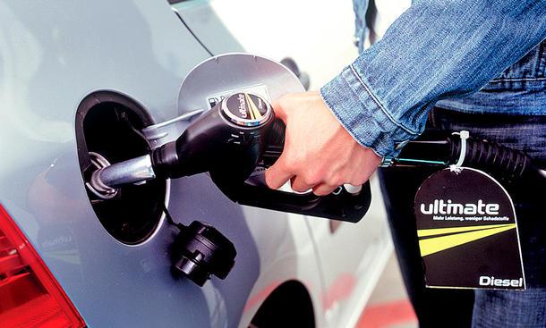 Ratgeber: Premium Kraftstoffe