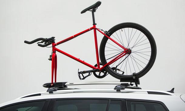 """Fahrradträgermodell """"Thule Sprint"""""""