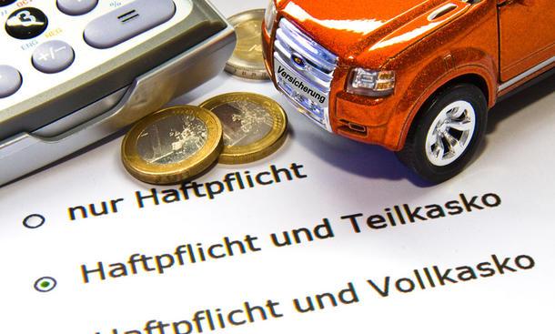 KFZ-Versicherung, Autoversicherung, Ratgeber, Kosten, Wechsel