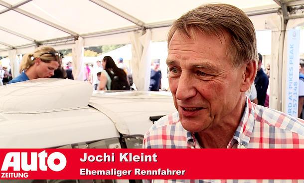 Jochi Kleint