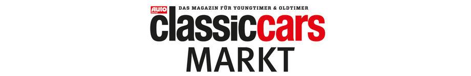 classic cars Markt
