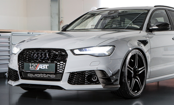 Abt-Tuning Kempten