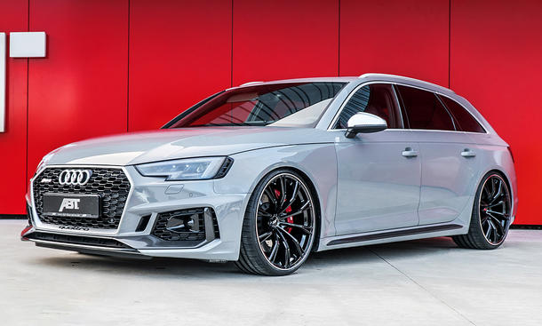 Abt RS4 (2018)