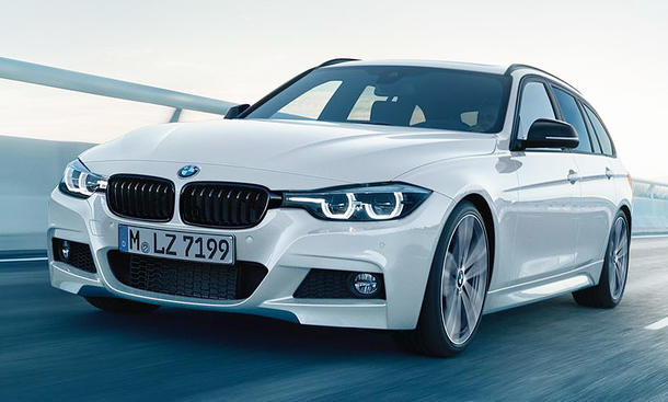 BMW 3er Sondermodelle