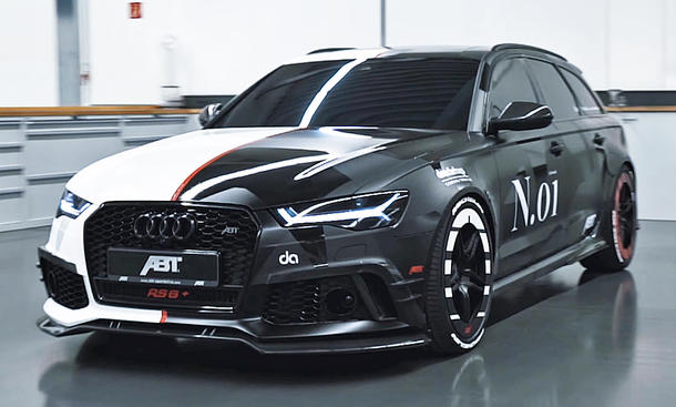 abt audi rs6 project phoenix von jon olsson. Black Bedroom Furniture Sets. Home Design Ideas