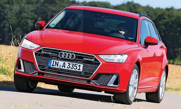 Audi 2019 A3 Preis Car Design Today