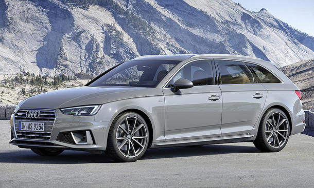 Audi A4 Avant 2015 Iaa Alternative Chin 102382 on audi a4 2019