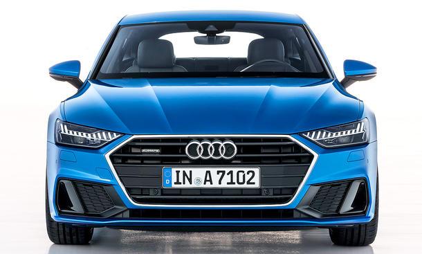 Audi A7 Sportback (2017)