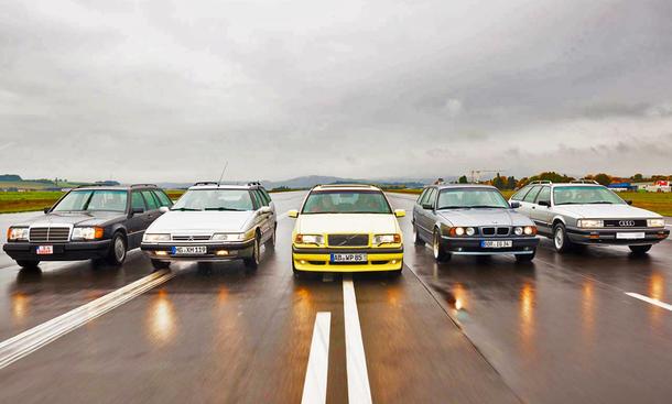 200/530i/850 T5-R/320 TE/XM: Classic Cars