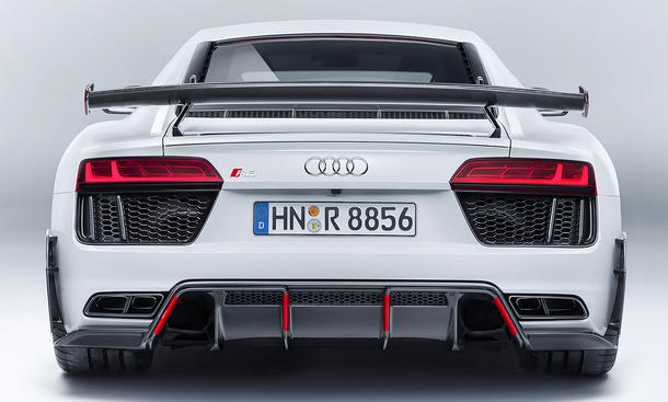 The Latest Trend In Audi Aftermarket Parts Audi - Audi performance parts