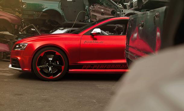 Audi RS 5 Fostla-Tuning