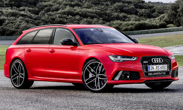 audi rs 6 avant facelift 2015 motor preis update. Black Bedroom Furniture Sets. Home Design Ideas