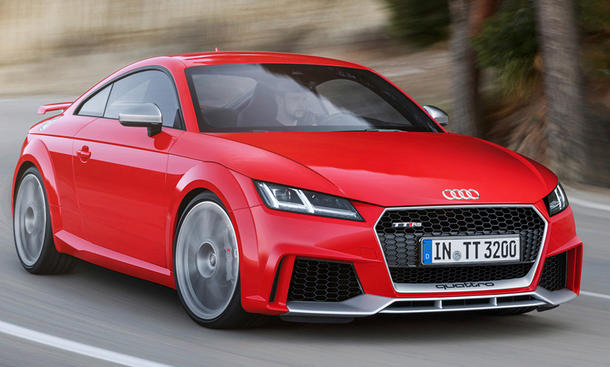 audi tt rs 2016 preis update. Black Bedroom Furniture Sets. Home Design Ideas