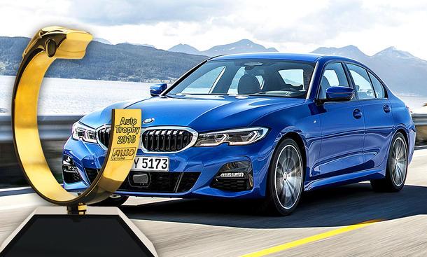 Auto Trophy 2018