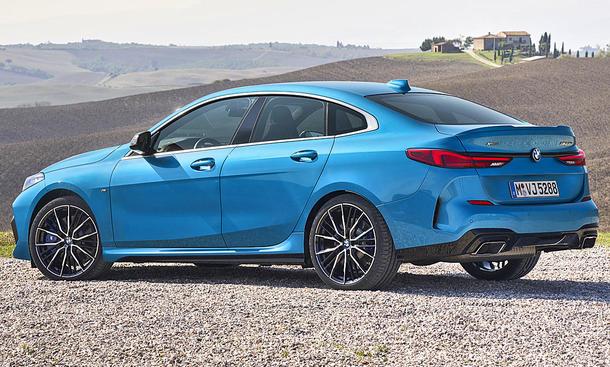 Bmw 2er Gran Coupe 2020 Motor Ausstattung Autozeitung De