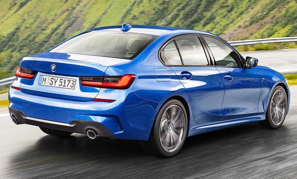 BMW 3er (2019)