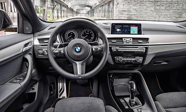 BMW X2 (2018)