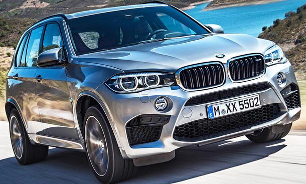 Bmw X5 Gebrauchtwagen Kaufen Autozeitung De