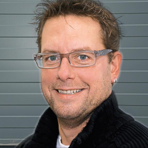 Carsten van Zanten