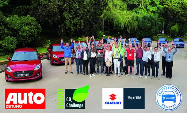 CO2-Challenge 2017