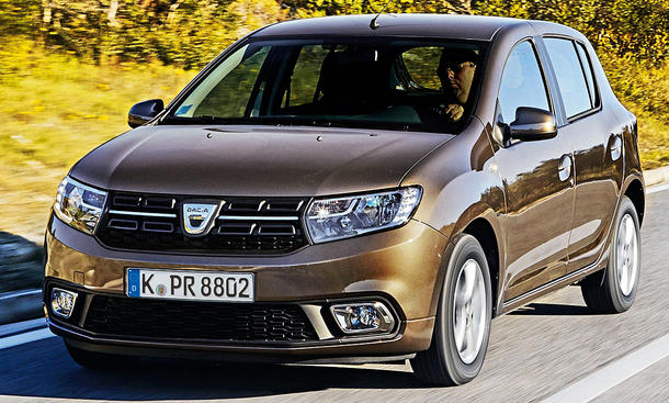 dacia sandero tce 90 test. Black Bedroom Furniture Sets. Home Design Ideas