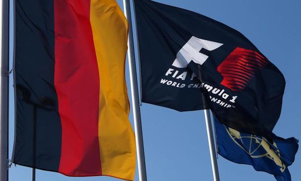 Formel 1 2015 Deutschland-GP Finanzen Krise Königsklasse Motorsport