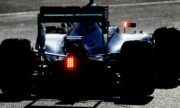 Mercedes-Power
