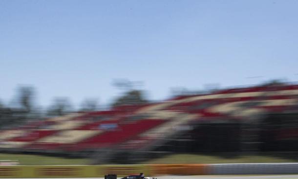 Spanien-Grand-Prix